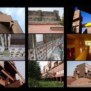 Aziende Architetti - Architectural Ground Studio