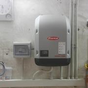 Installazione E Manutenzione Impianti Tecnologici