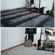 Novit dress impermeabilizzazione tetti piani - Impermeabilizzare il terrazzo ...