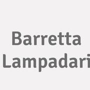 Logo Barretta Lampadari_50539