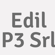 Logo Edil P3 Srl_68752