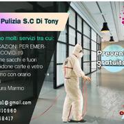 Impresa di pulizie sc Milano