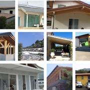 Tornatore case in legno