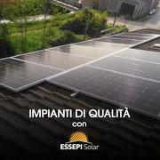Essepi solar