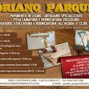 Distributori Kerakoll - Adriano Parquet