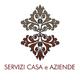 Logo Servizi Casa
