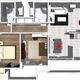 appartamento completo