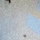 Realizzazione di Piatto doccia in Opera in mosaico