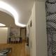 Progetto di ristrutturazione d'interni di un appartamento al Torrino (Roma)
