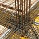 Armatura travi edificio c.a. nuova costruzione