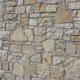 3. facciata parete pietra vera