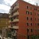 Ripristino balconi e facciata