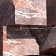 Marmisti, Camini, Graniti