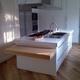 Arredo Bagno, tavoli marmo, Rivestimenti In Legno
