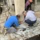 Riparazione, pulizia, e sostituzione guaina terrazzo