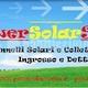 Pannelli Solari, Pannelli Fotovoltaici, Istallatori