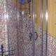 box doccia in cristallo di vari modelli spessore 6ml