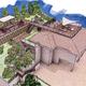 Solarium e giardino