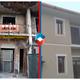 Ristrutturazione facciata1