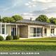 Casa in Legno linea Classica