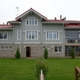 Casa in legno lamellare - 1