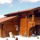 Casa in legno lamellare - 2
