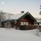Casa in legno lamellare - 3