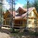 Casa in legno massello - 1