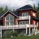 Casa in legno massello - 6