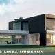Casa in Legno linea  Moderna