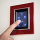 Casa - Touch Screen Domotico