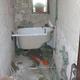 precedende bagno demolizione e posa vasca