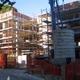 Costruzione appartamenti e negozi in Spoleto
