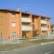Costruzione di edificio residenziale