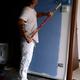 dare una mano di colore alle pareti