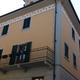decorazioni su facciata