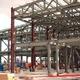 Edificio Commerciale (struttura in acciaio)