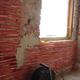 Riscaldamento a parete - muro grezzo