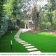 Realizzazione giardino residenziale