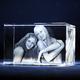 foto 3d incisa nel cristallo