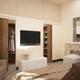 Design d'interni per appartamento a Firenze, zona Cascine (FI)