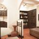 Ristrutturazione di appartamento nel centro storico di Loro Ciuffenna (AR)