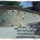 Muro in cemento