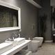 Sala da bagno e relax.