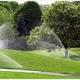 impianti di irrigazioni per giardini