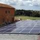 Impianto fotovoltaico Campagnano di Roma