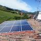 Impianto fotovoltaico/eolico ad accumulo d'energia