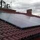Impianto fotovoltaico Zagarolo