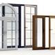 Infissi in alluminio - alluminio legno - PVC - blindati