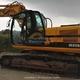 escavatore per demolizioni e scavi